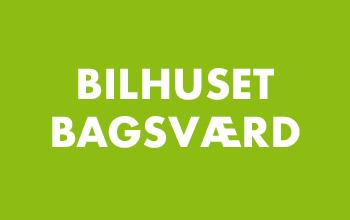 Bilhuset Bagsværd