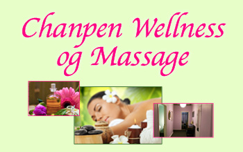 Chanpen Wellness & Thaimassage