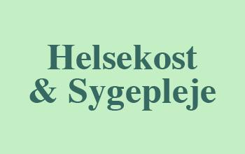 Helsekost & Sygepleje
