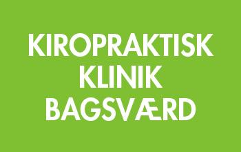Kiropraktisk Klinik Bagsværd