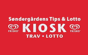 Søndergårdens Tips & Lotto