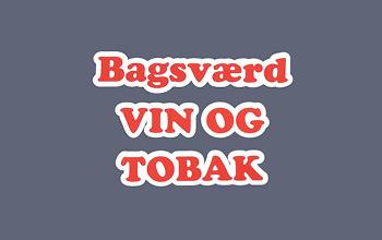 Bagsværd Vin & Tobak