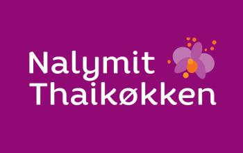 Nalymit