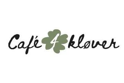 Café 4 kløver